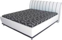 Manželská posteľ Sandero
