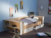 Kombinovaná posteľ Vety
