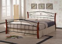 Manželská posteľ Atlanta 160