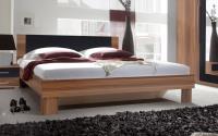 Manželská posteľ Vera + 2 nočné stolíky
