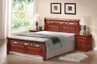 Manželská posteľ Genewa 160