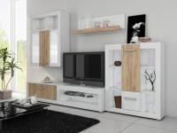 Obývacia stena Viki - mat