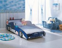 Detská posteľ Robert + matrac Mediolan