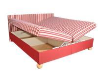 Manželská posteľ Tamara 180 - sendvič 4