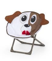 Detské kreslo Dog
