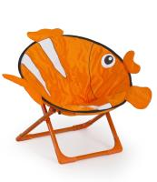Detské kreslo Fish
