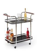 Servírovací stolík Bar-7