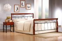 Manželská posteľ Veronica 180