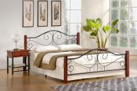 Manželská posteľ Violetta 160